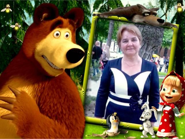 Дудка Татьяна Владимировна